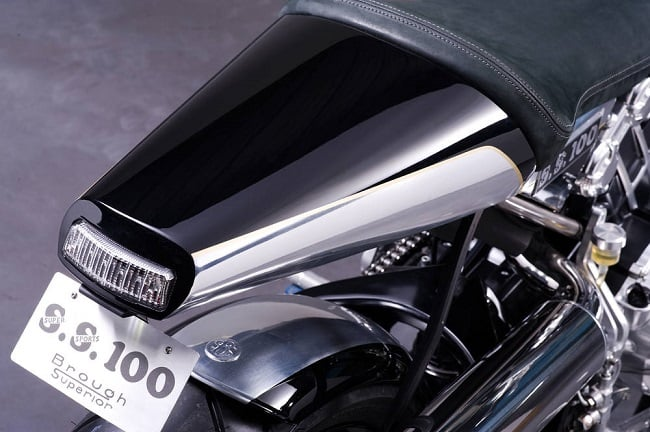 New Brough Superior SS100 Motorcycles m