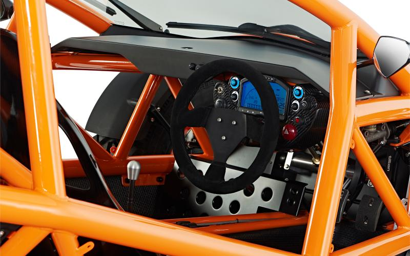 2015 Mustang Colors >> Ariel Nomad Buggy | Men's Gear
