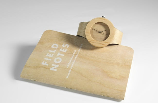 Carpenter Collection Wood Watches  (6)