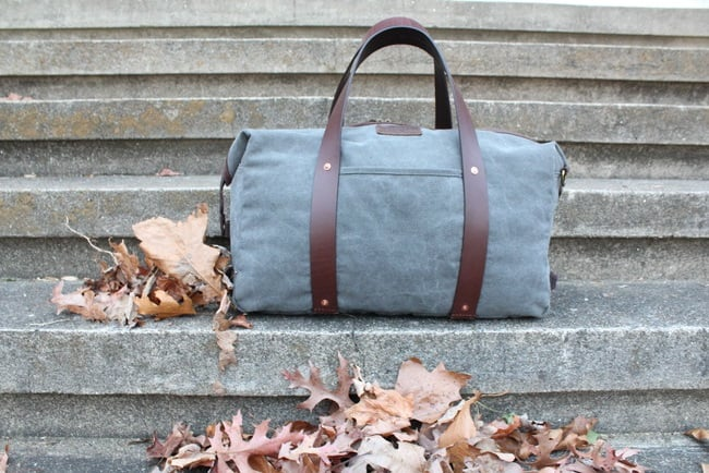 Leather Bags & Accessories by Savage Supply Co. 13