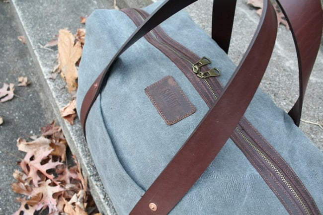 Leather Bags & Accessories by Savage Supply Co. 5