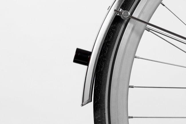 Lucetta Magnetic Bike Lights 1