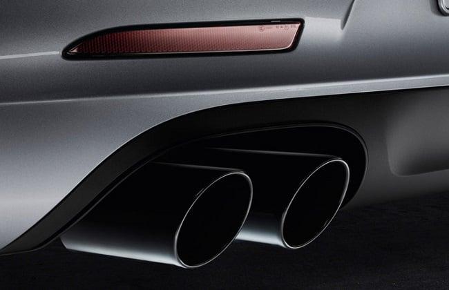 Porsche 911 Targa 4 GTS 4
