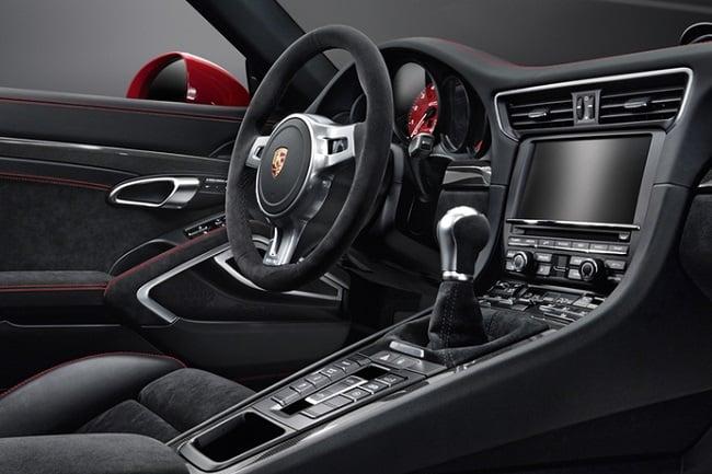 Porsche 911 Targa 4 Gts Men S Gear