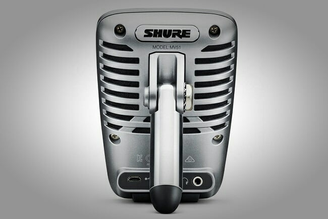 Shure MOTIV Digital Microphones 5
