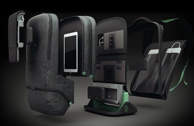 The AMPL Smartbag 6