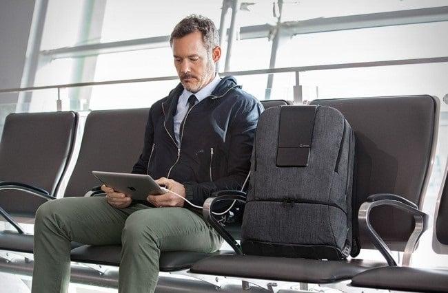 The AMPL Smartbag 7