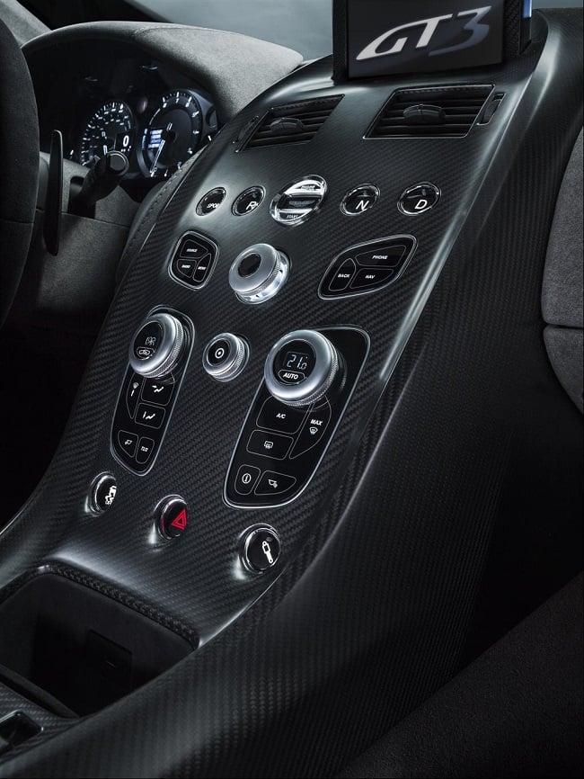Aston Martin Vantage GT3 Special Edition 11