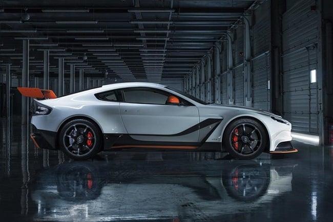 Aston Martin Vantage GT3 Special Edition 3