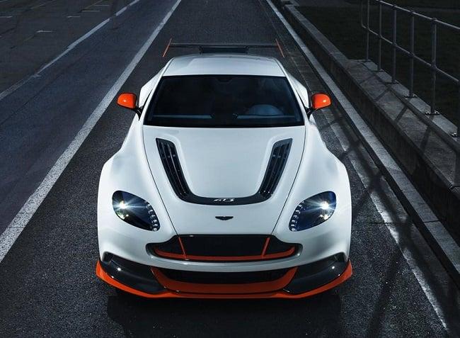 Aston Martin Vantage GT3 Special Edition 4
