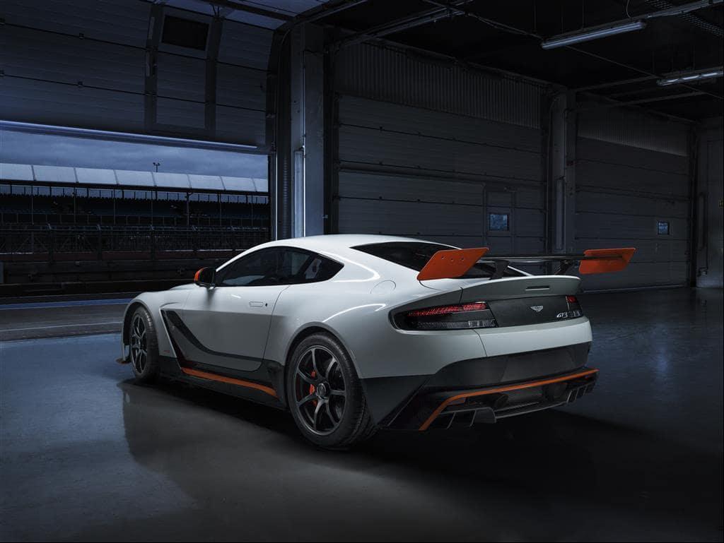 Aston Martin Vantage GT3 Special Edition 6