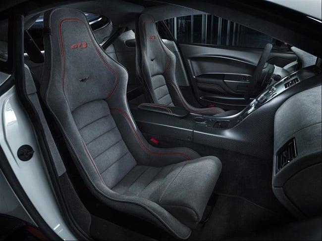 Aston Martin Vantage GT3 Special Edition 7