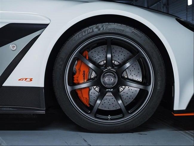 Aston Martin Vantage GT3 Special Edition 8