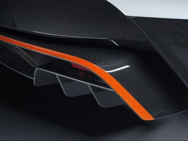 Aston Martin Vantage GT3 Special Edition 9