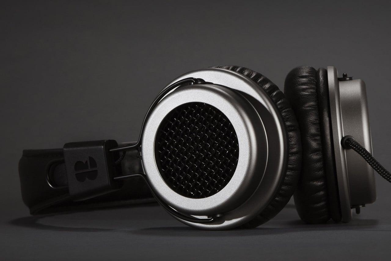 BLOC & ROC Galvanize Headphones 4