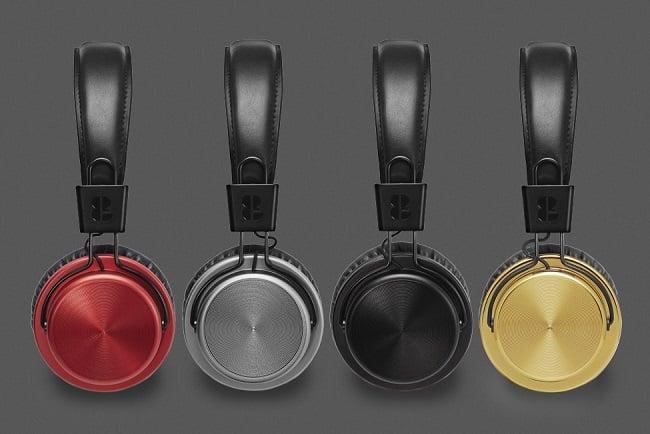 BLOC & ROC Galvanize Headphones b