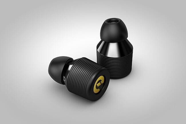 Earin Wireless Earbuds 4