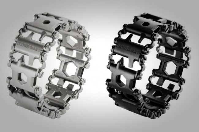 Leatherman Tread QM1 Multi-Tool Bracelet
