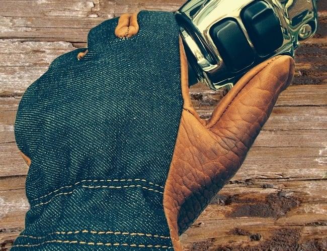 Ranger Gloves by Grifter USA 5