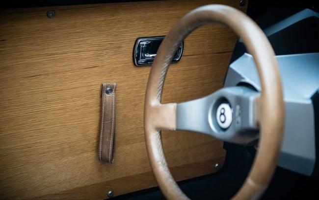 Sbarro Eight Hotrod Concept 10