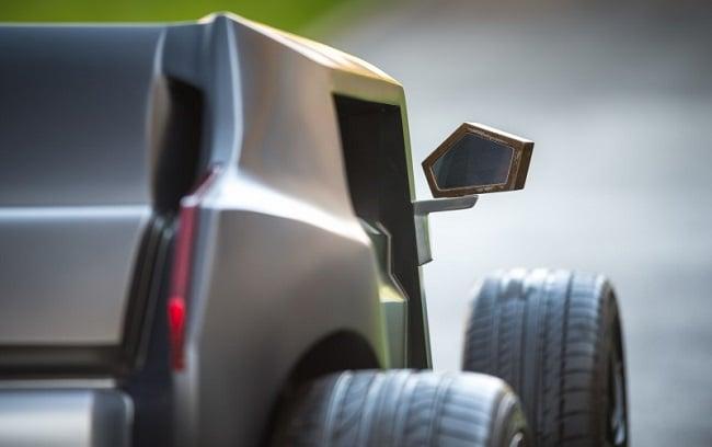 Sbarro Eight Hotrod Concept 7