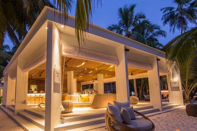 Amilla Fushi Resort In Maldives 10