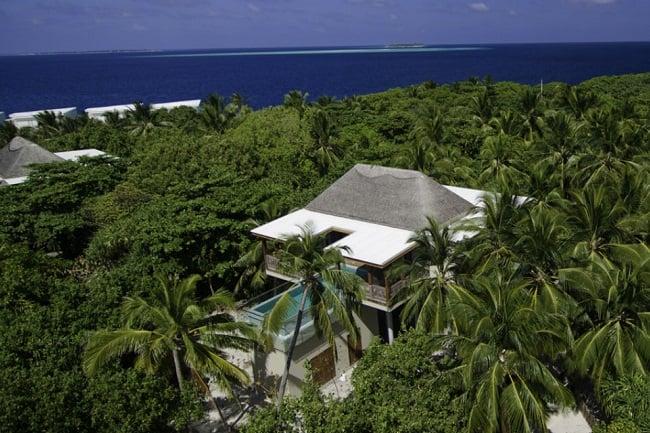 Amilla Fushi Resort In Maldives 13