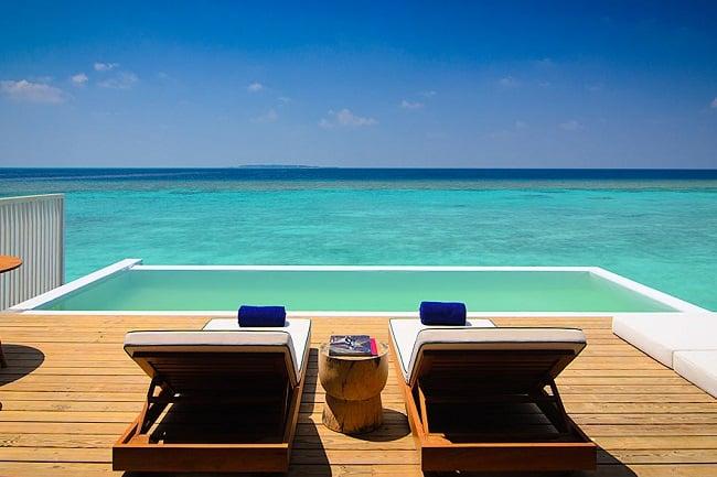 Amilla Fushi Resort In Maldives 3