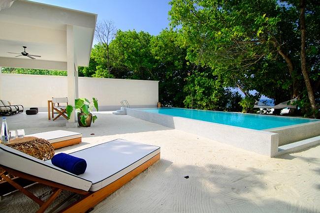 Amilla Fushi Resort In Maldives 5