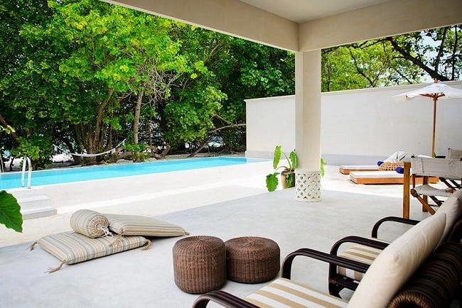 Amilla Fushi Resort In Maldives 6