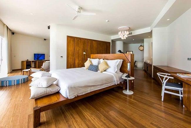 Amilla Fushi Resort In Maldives 8