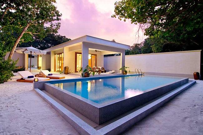 Amilla Fushi Resort In Maldives 9