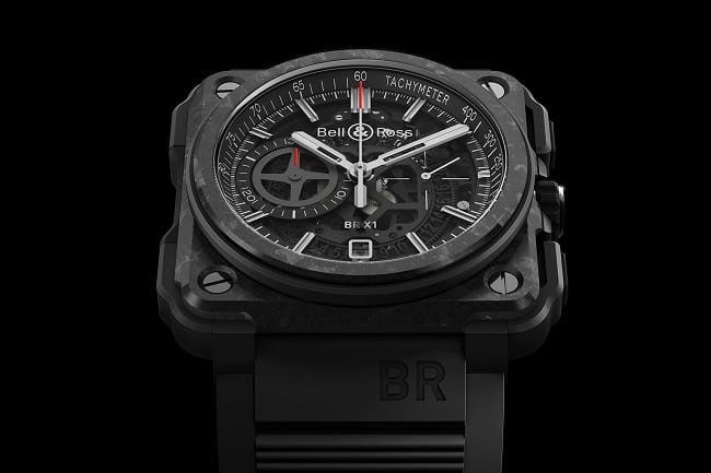 Bell & Ross BR-X1 Carbon Forgé 2 (1)