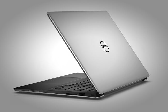 Dell XPS 13 Ultrabook 1