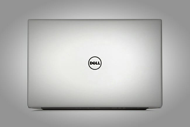 Dell XPS 13 Ultrabook 3