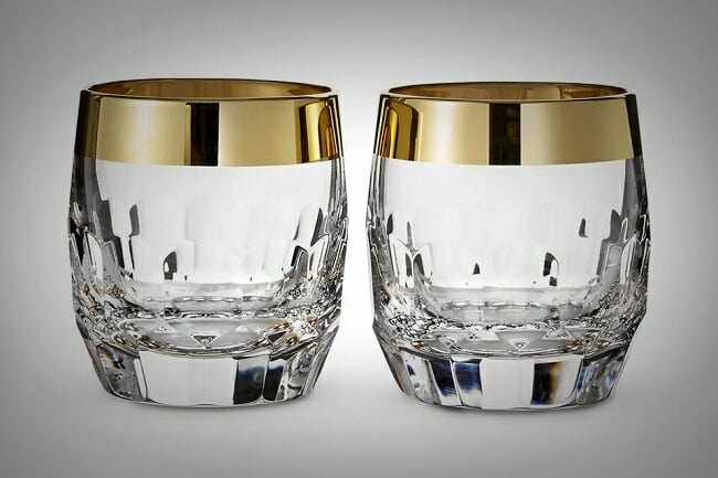 Waterford Mad Men Edition Drinkware 1