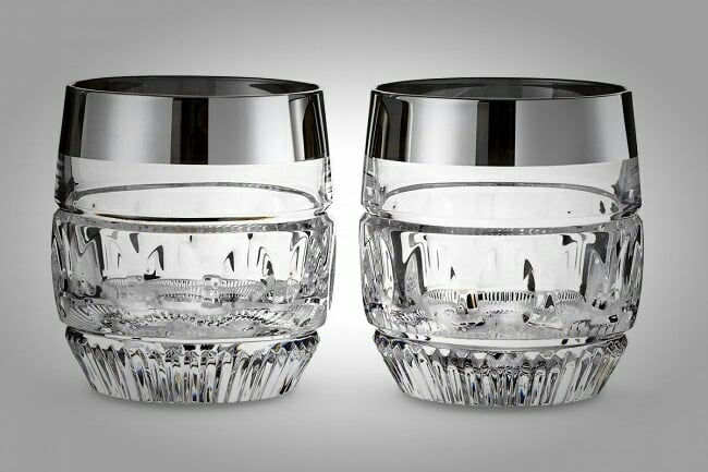 Waterford Mad Men Edition Drinkware 2