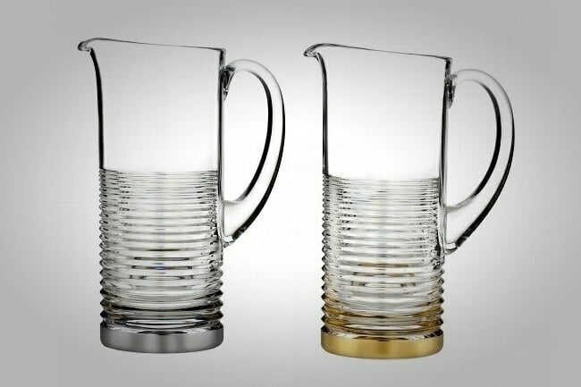 Waterford Mad Men Edition Drinkware 5