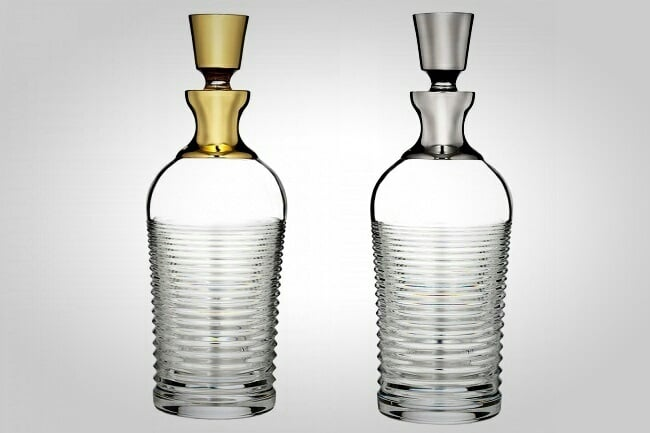 Waterford Mad Men Edition Drinkware 6
