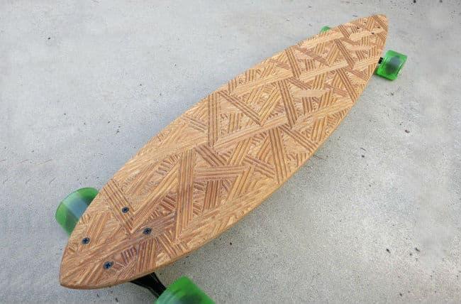 GRIPcarve Longboards 2