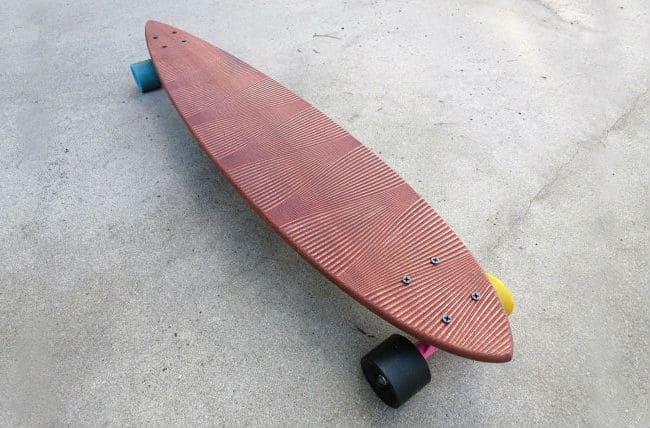GRIPcarve Longboards 4