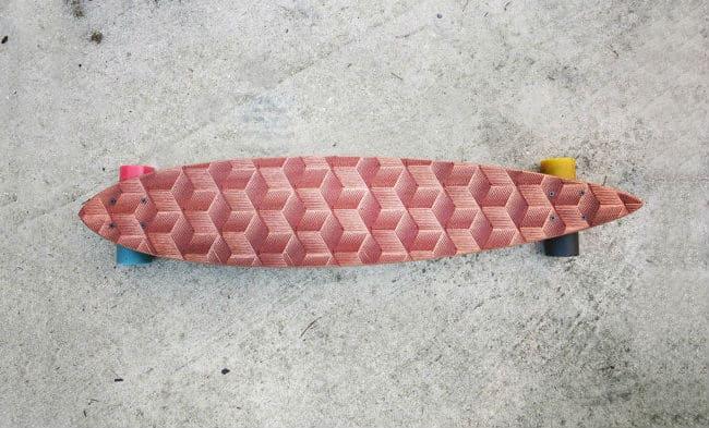 GRIPcarve Longboards 5