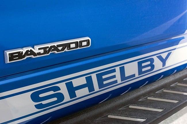 Shelby Baja 700 d