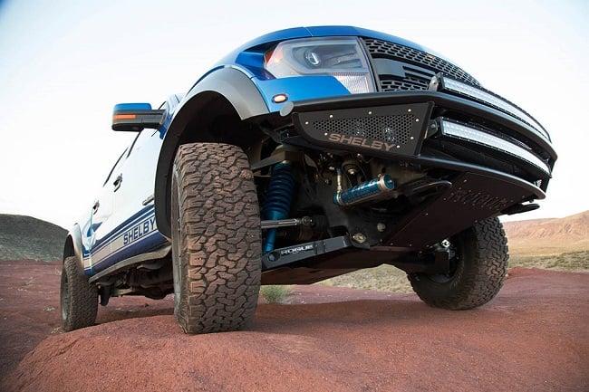 Shelby Baja 700 e
