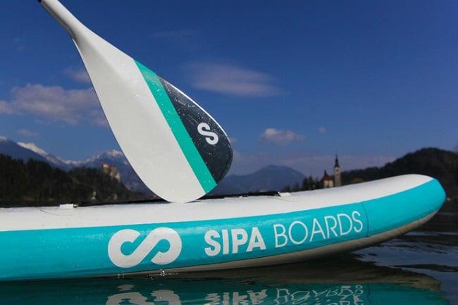 SipaBoard  Self-Inflating Electric Paddleboard 4