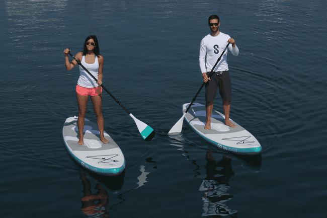SipaBoard  Self-Inflating Electric Paddleboard 7