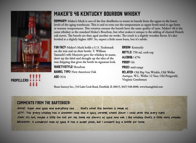 The North American Whiskey Guide 2