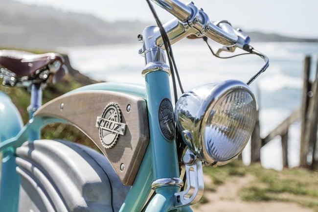 Vintage Electric Cruz E-Bike 2