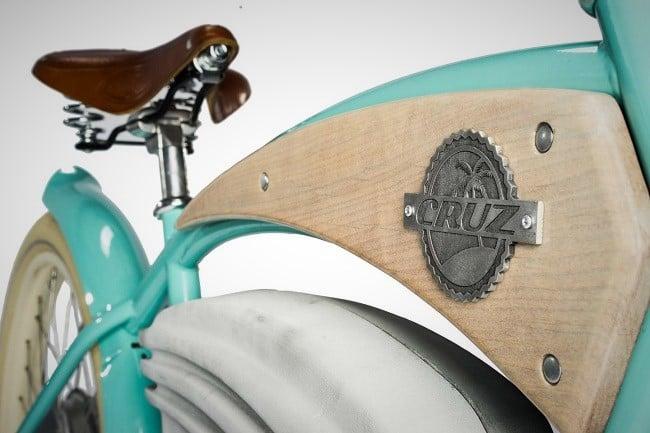 Vintage Electric Cruz E-Bike 3
