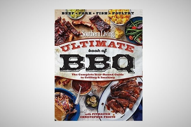 The Ultimate Book of BBQ